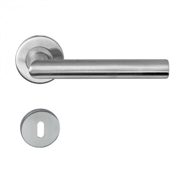 Hafele Kapı Kolu Werner-P - 903.99.490
