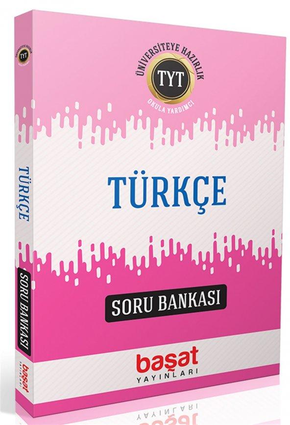 Tyt Türkçe Soru Bankası Başat Yayınları