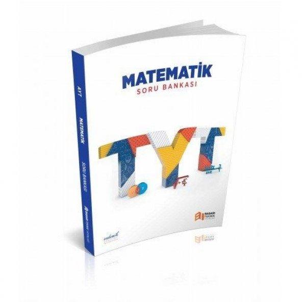 Başarı Teknik Yayınları TYT Matematik Soru Bankası