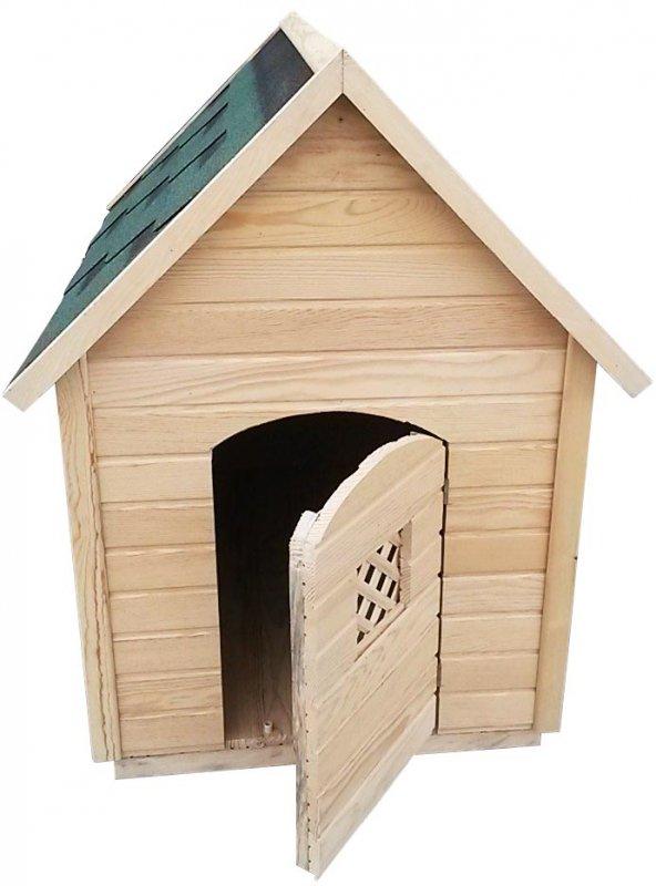 Köpek Kulübesi Çomar İzolasyonlu