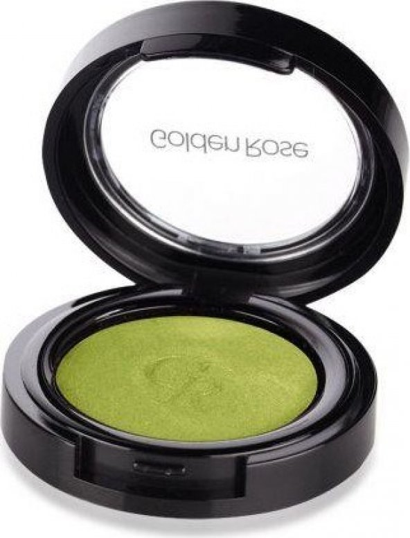 Golden Rose Silky Touch Pearl Eyeshadow No: 108