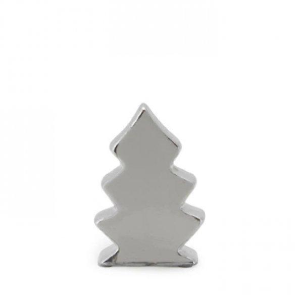 Yılbaşı Ağacı Gümüş