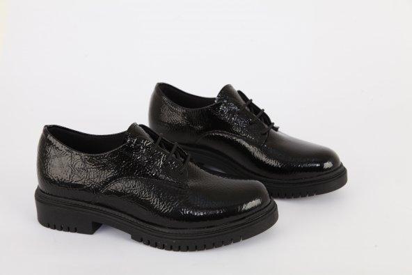 Kadın Günlük Ayakkabı - Siyah