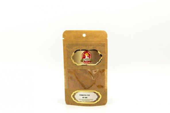 Domates Toz Küçük Craft Paket (35 gr)