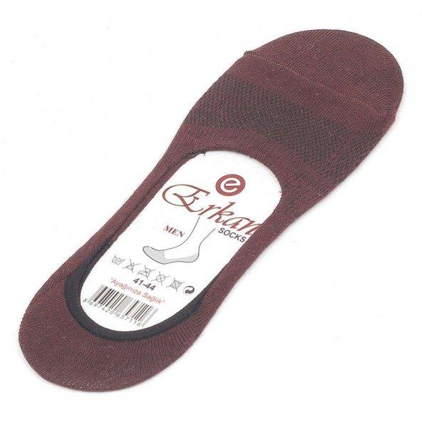 Torun Erkek Babet Çorap