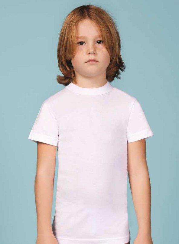 11 Adet Berrak B1503 Çocuk 0 Yaka