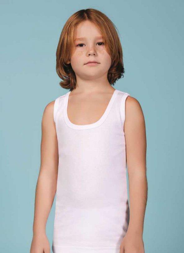 9 Adet Berrak B1501 Çocuk Atlet