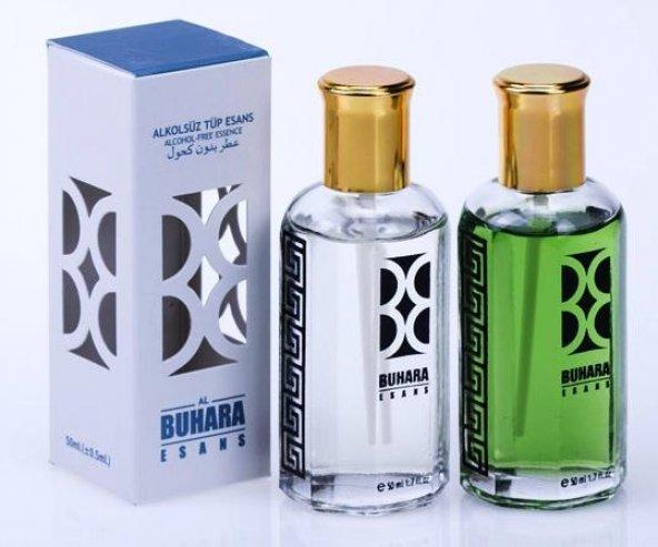 Buhara Special Alkolsüz Tüp Esans 45 Ml