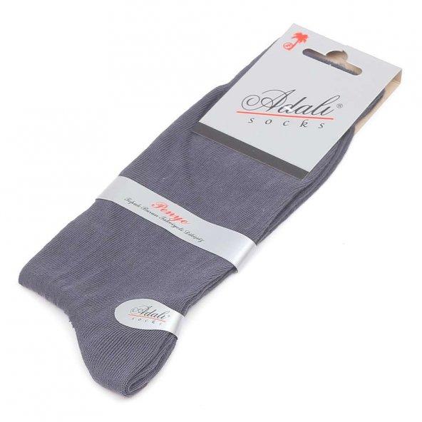 Adalı Erkek Yazlık Soket Çorap