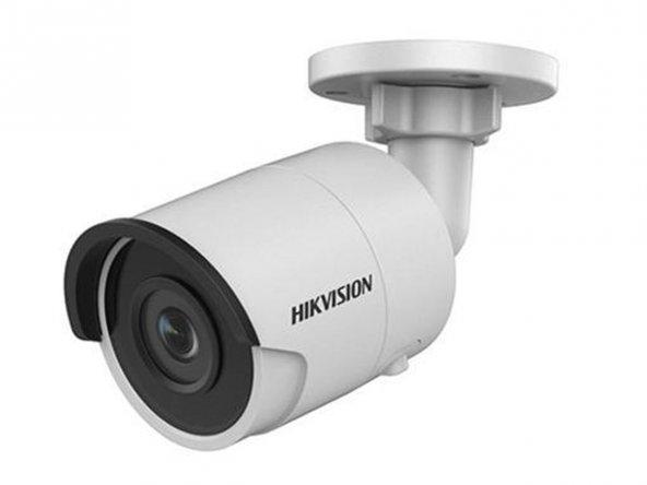 Haiko Hikvision DS-2CD2025FWD-I 2mp 4mm Lens Metal Kasa H.265+ IP Bullet Kamera