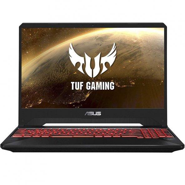 ASUS TUF FX505GM-AL323 i7-8750H 16GB DDR4 128SSD+1TB GTX1060 6GB 15.6 FHD IPS 120HZ FREEDOS