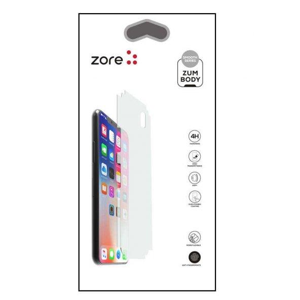 Apple iPhone 11 Pro Max Zore Zum Body Ekran Koruyucu