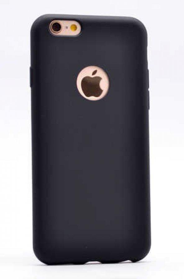 Apple iPhone 5 Kılıf Zore Premier Silikon