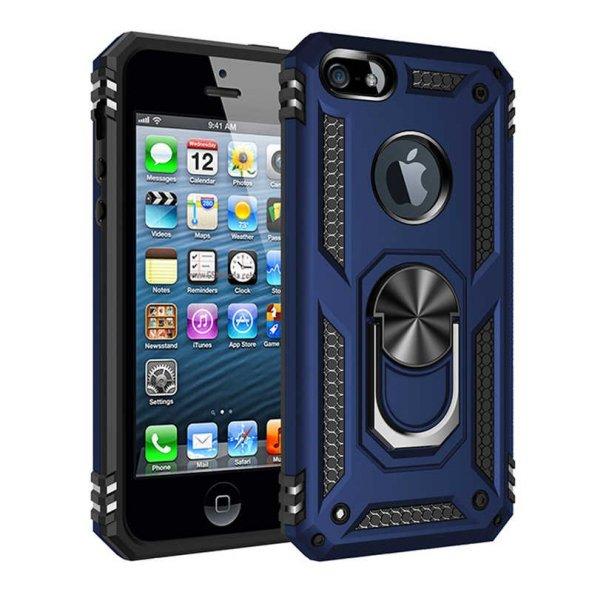 Apple iPhone 5 Kılıf Zore Vega Silikon