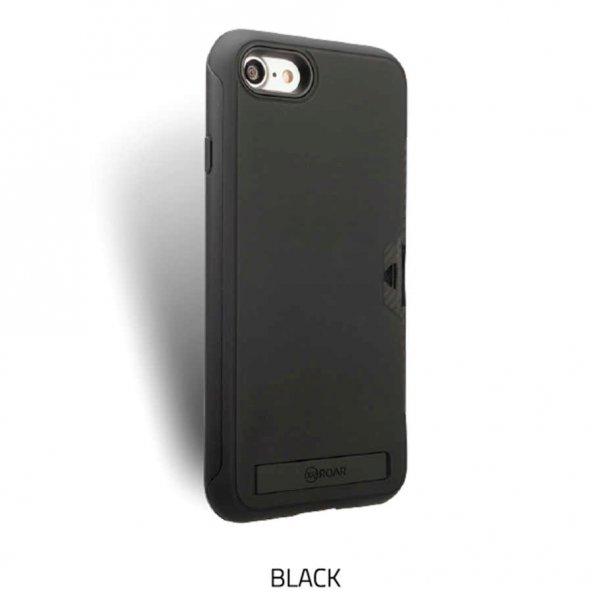 Apple iPhone 6 Kılıf Roar Awesome Hybrid Case
