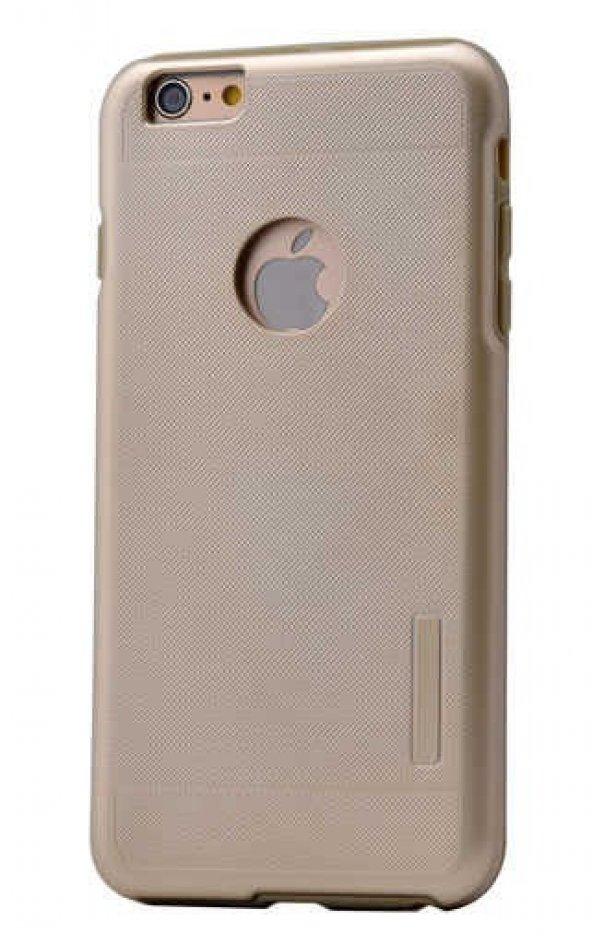 Apple iPhone 6 Kılıf Zore Armour Motomo Kapak