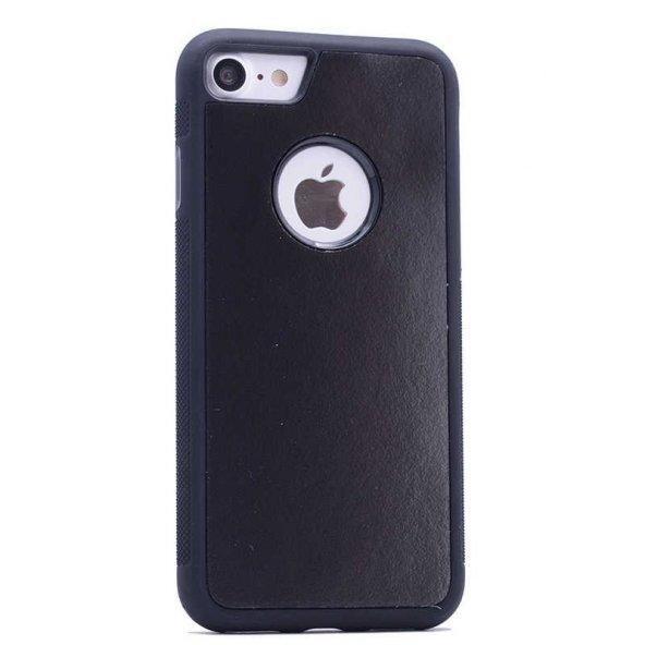 Apple iPhone 6 Kılıf Zore Kaymaz Silikon