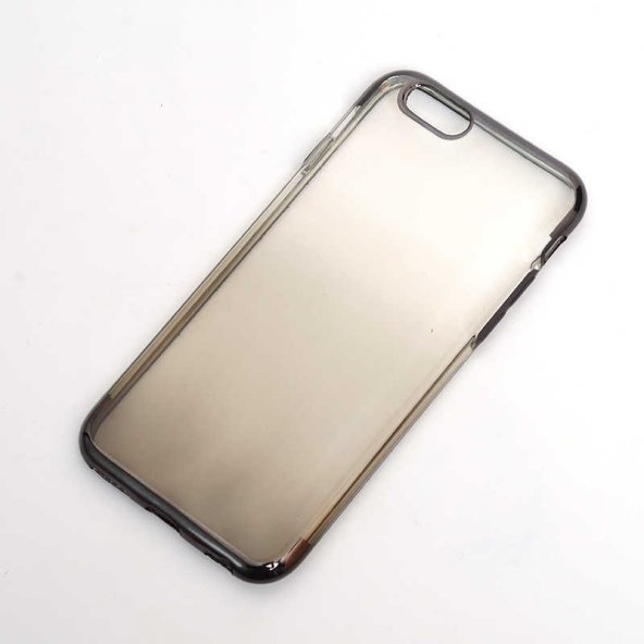Apple iPhone 6 Kılıf Zore Moss Silikon