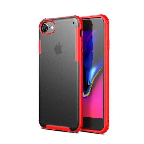Apple iPhone 7 Kılıf Zore Volks Silikon