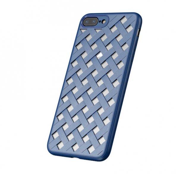 Apple iPhone 7 Plus Kılıf Baseus Paper Cut Case