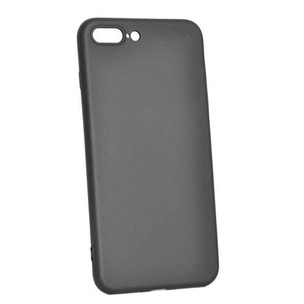 Apple iPhone 7 Plus Kılıf Zore İnci Silikon
