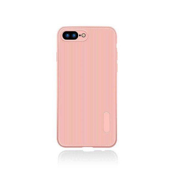 Apple iPhone 7 Plus Kılıf Zore Tio Silikon