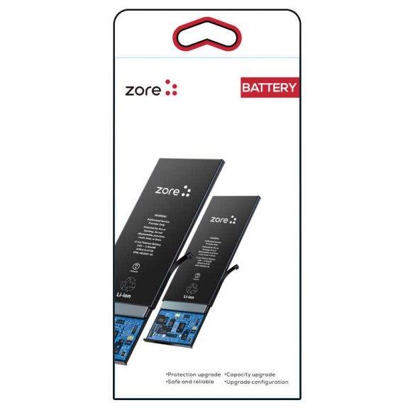 Apple iPhone 7 Plus Zore Vogy Batarya