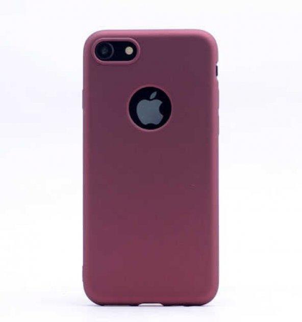Apple iPhone 8 Kılıf Zore Premier Silikon