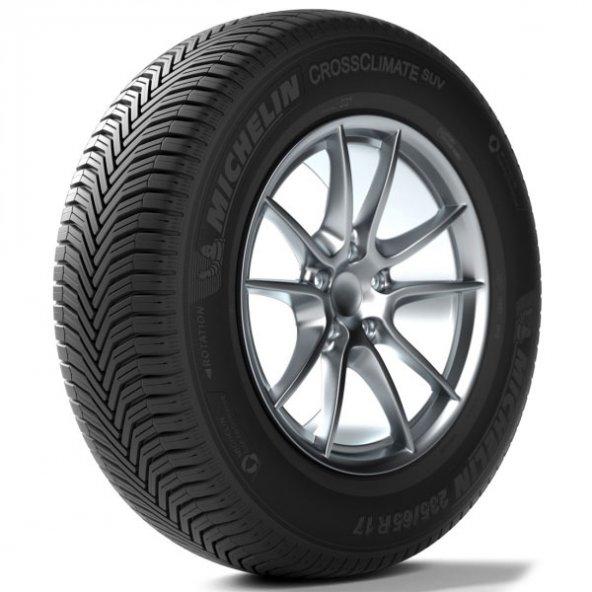 265/45R20 108Y XL CrossClimate SUV Michelin 4 Mevsim Lastiği