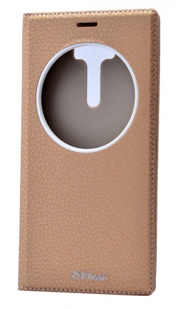 Asus Zenfone 2 Laser ZE601KL Kılıf Zore Dolce Case
