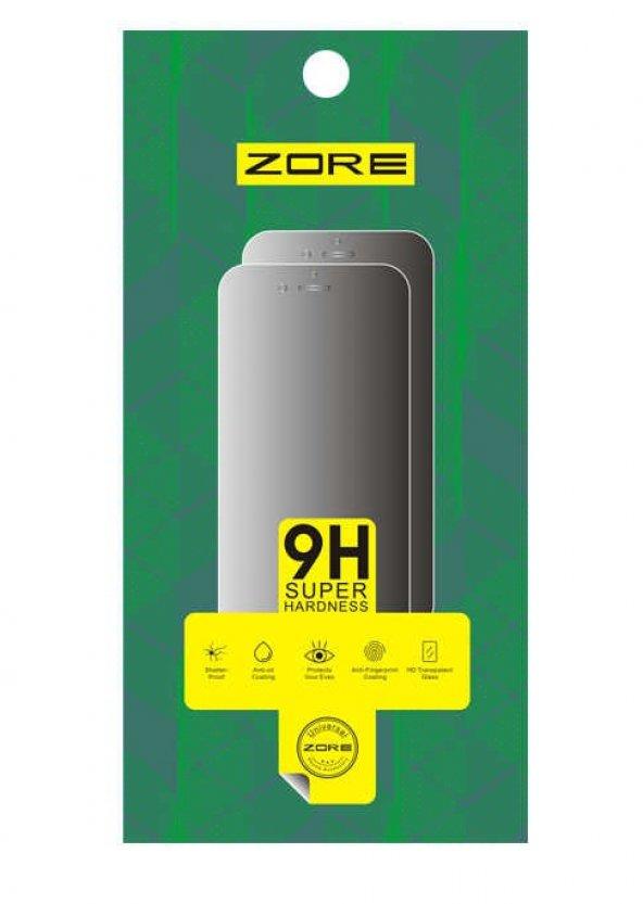 Asus Zenfone 2 Zore Maxi Glass Temperli Cam Koruyucu