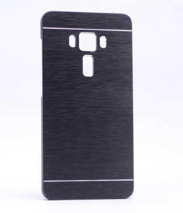 Asus Zenfone 3 Delüxe ZS570KL Kılıf Zore New Motomo Kapak