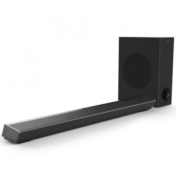 Philips Performans 3.1 CH Bluetooth Soundbar Hoparlör TAPB603 ENT