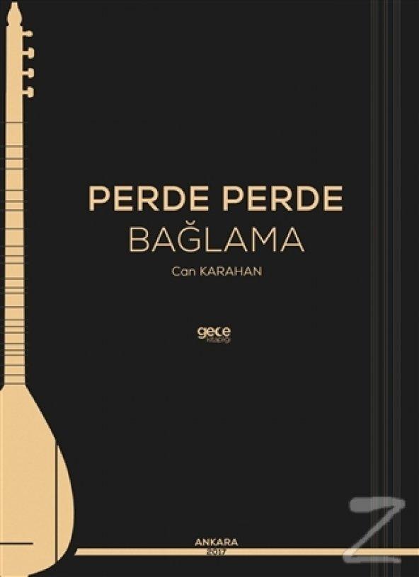 Perde Perde Bağlama/Can Karahan