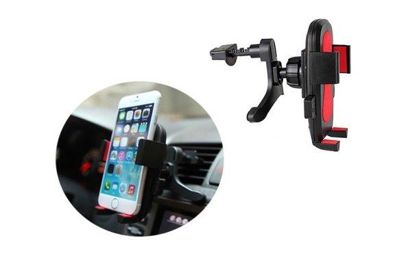 Araba Klimasına Takılan Telefon Tutucu Standlı