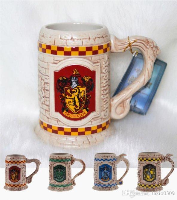 Harry Potter Bina Kupaları
