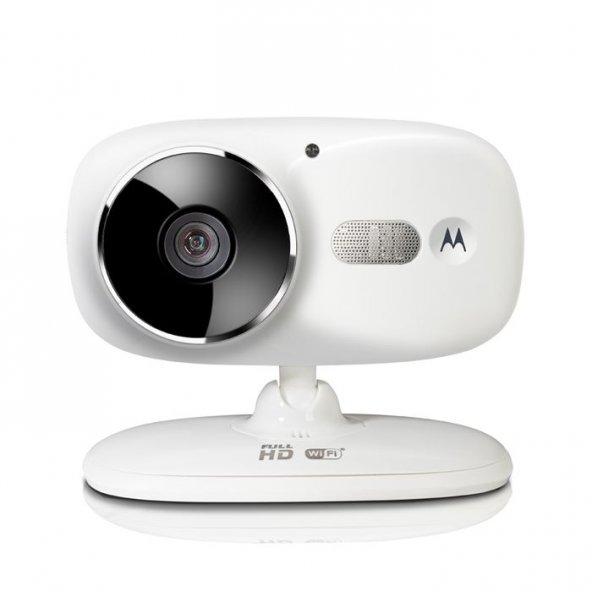 Motorola FOCUS86T Wifi Hd Kamera ve Hareket Algılayıcı Sensör