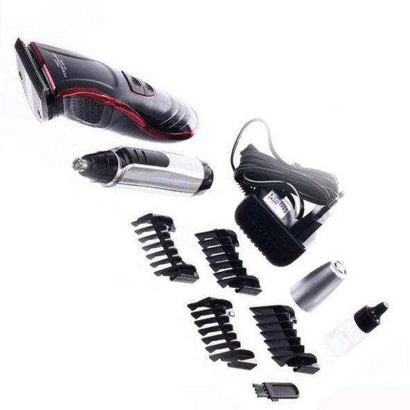 Permasharp PS-4500 Tıraş Makinesi Burun Kıl Islak-Kuru