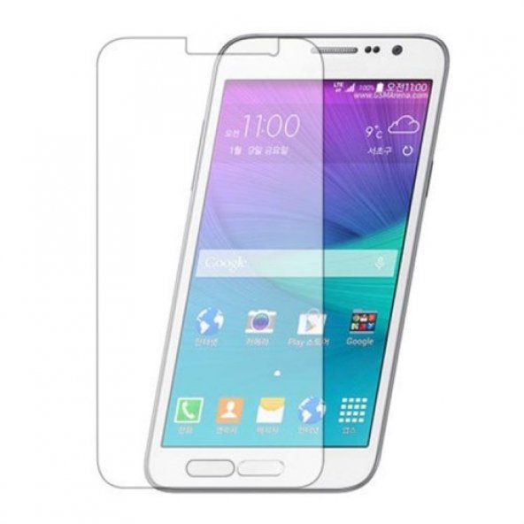 Samsung Galaxy 7560/7562 Cam Ekran Koruyucu