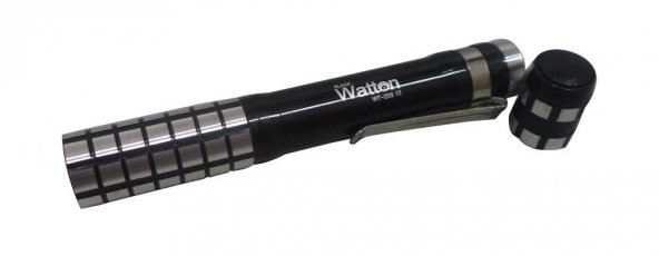 Watton WT-259 Pilli Doktor Cep Feneri