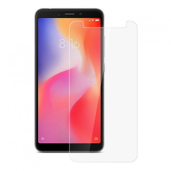 Xiaomi Red Mi 6 Cam Ekran Koruyucu