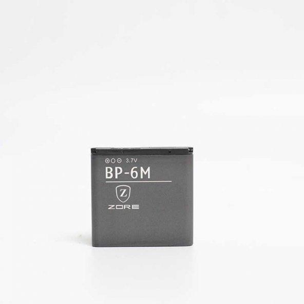 BP-6M Zore A Kalite Uyumlu Batarya