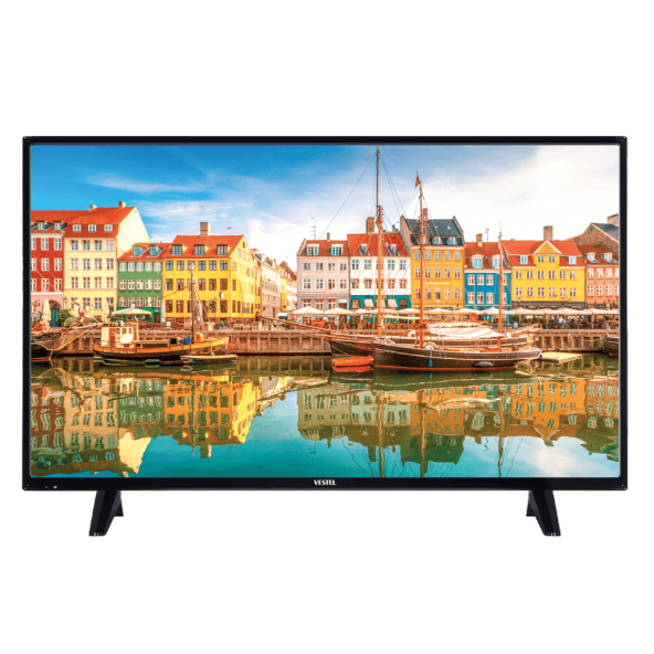 Vestel 43F8400 43inç Full HD LED TV