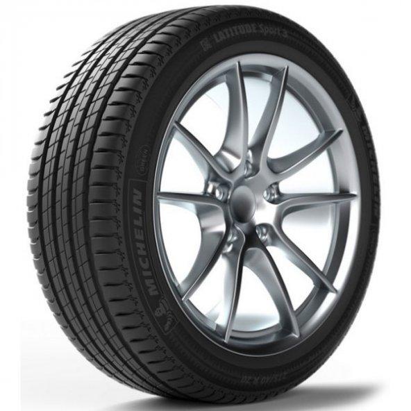 255/45R20 105V XL Latitude Sport 3 Michelin Yaz Lastiği