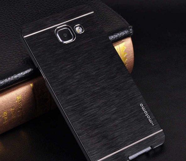 Galaxy J5 Prime Kılıf Zore New Motomo Kapak