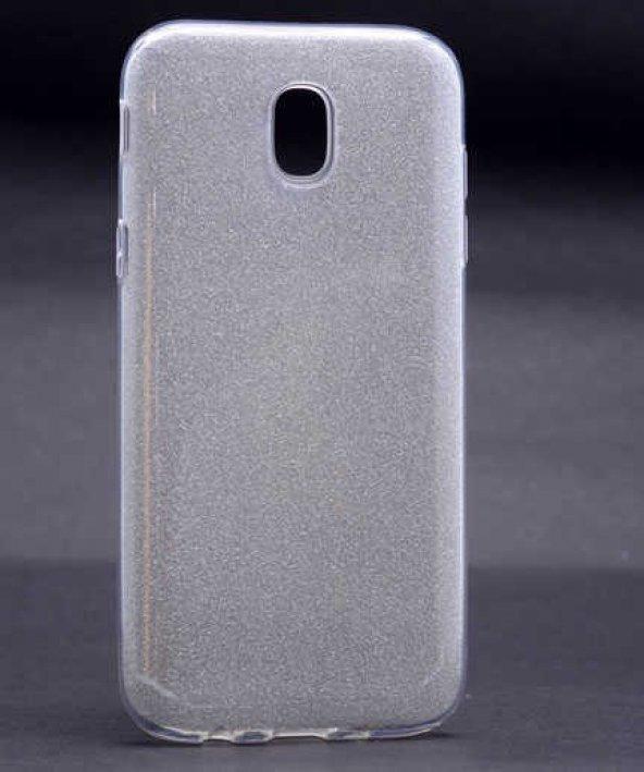 Galaxy J530 Pro Kılıf Zore Shining Silikon