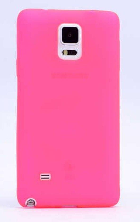 Galaxy Note 3 Kılıf Zore Premier Silikon