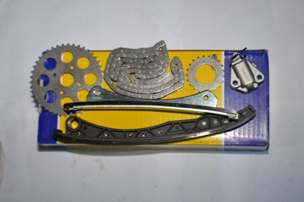 Fiat Palio Zincir Set [Skf] (55177460)