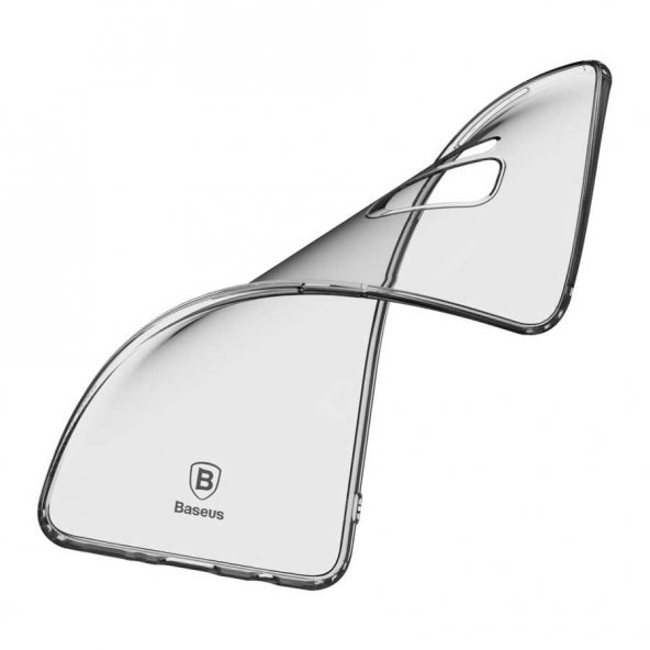 Galaxy S9 Kılıf Baseus Simple Case