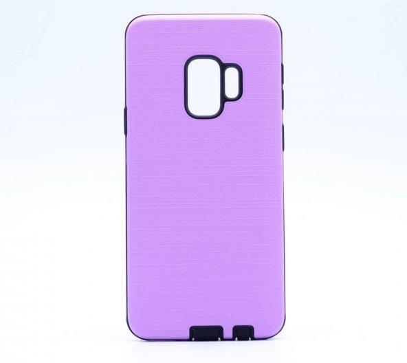 Galaxy S9 Kılıf Zore New Youyou Silikon Kapak